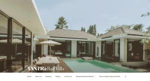 Tantra Bali Villa