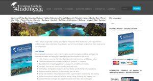 Cruising Guide Indonesia