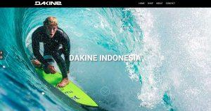 Dakine Indonesia