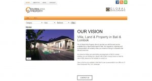 Global Asia Property