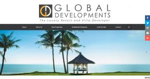 Global Developments